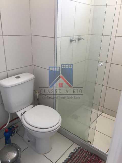 8 - TAQUARA-Venda -Apartamento, 02 quartos, lazer completo - 01 vaga e garagem. - FRAP20103 - 11