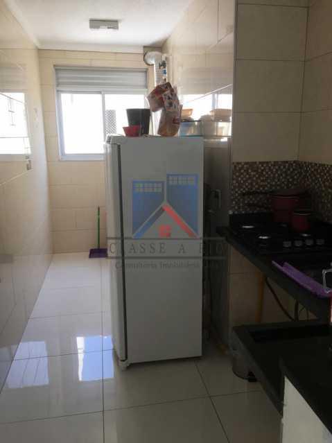9 - TAQUARA-Venda -Apartamento, 02 quartos, lazer completo - 01 vaga e garagem. - FRAP20103 - 12