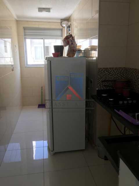 10 - TAQUARA-Venda -Apartamento, 02 quartos, lazer completo - 01 vaga e garagem. - FRAP20103 - 13