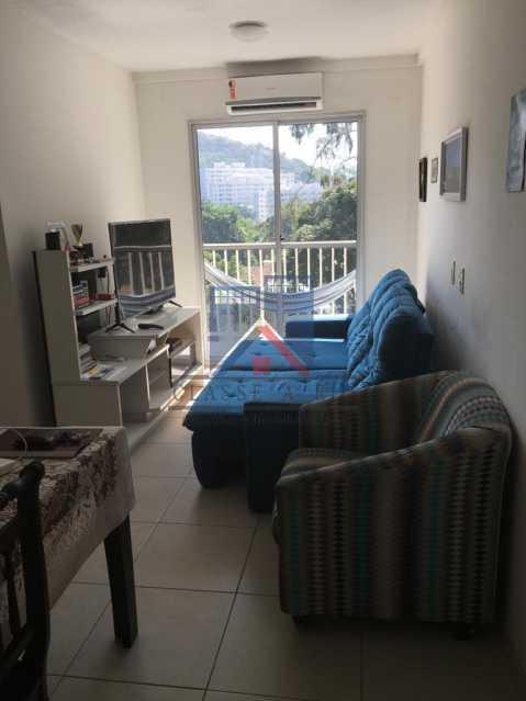 11 - TAQUARA-Venda -Apartamento, 02 quartos, lazer completo - 01 vaga e garagem. - FRAP20103 - 6