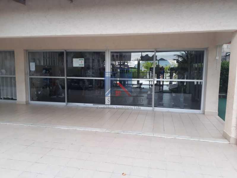 16 - TAQUARA-Venda -Apartamento, 02 quartos, lazer completo - 01 vaga e garagem. - FRAP20103 - 18