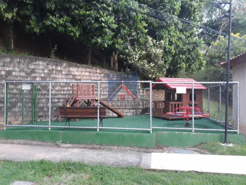 19 - TAQUARA-Venda -Apartamento, 02 quartos, lazer completo - 01 vaga e garagem. - FRAP20103 - 21