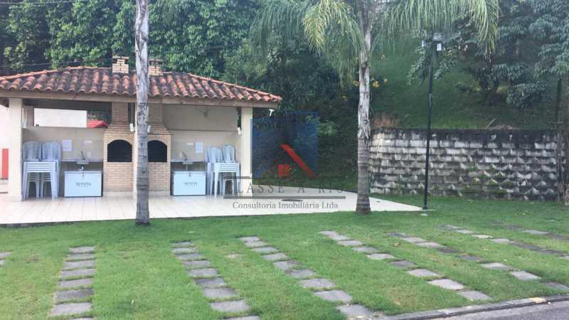26 - TAQUARA-Venda -Apartamento, 02 quartos, lazer completo - 01 vaga e garagem. - FRAP20103 - 28