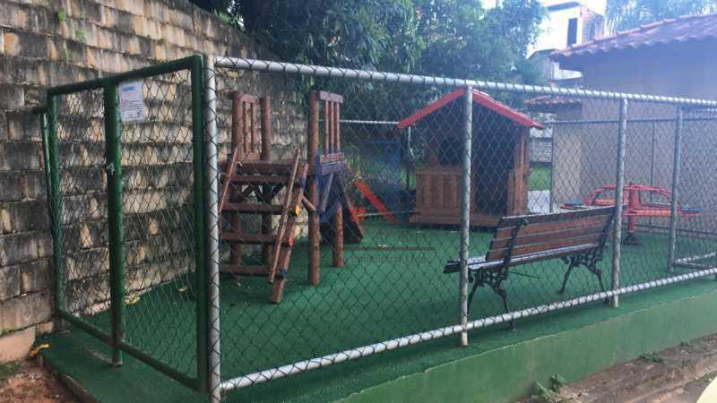 27 - TAQUARA-Venda -Apartamento, 02 quartos, lazer completo - 01 vaga e garagem. - FRAP20103 - 29