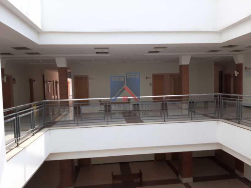 08 - Shopping Nova América - Sala SPLIT pronta seu Escritório. - FRSL00020 - 9