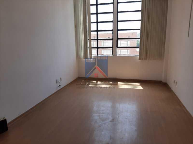 14 - Shopping Nova América - Sala SPLIT pronta seu Escritório. - FRSL00020 - 13