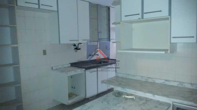 3 - Vendo-Praça Seca-Cobertura duplex, 186 metros, 03 quartos, 02 suites, dep.emp., 02 vagas de garagem - FRCO30013 - 19