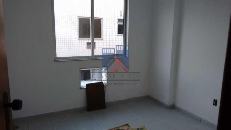 13 - Vendo-Praça Seca-Cobertura duplex, 186 metros, 03 quartos, 02 suites, dep.emp., 02 vagas de garagem - FRCO30013 - 9