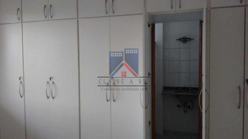 14 - Vendo-Praça Seca-Cobertura duplex, 186 metros, 03 quartos, 02 suites, dep.emp., 02 vagas de garagem - FRCO30013 - 10