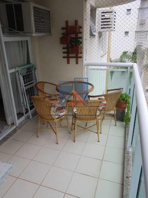 03 - FREGUESIA - LUXO FREGUESIA TRÊS RIOS COM BANANAL. ! - FRAP20113 - 4