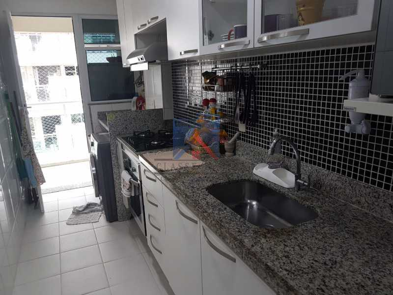 26 - FREGUESIA - LUXO FREGUESIA TRÊS RIOS COM BANANAL. ! - FRAP20113 - 27