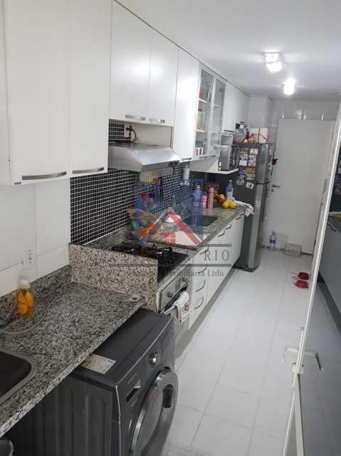 27 - FREGUESIA - LUXO FREGUESIA TRÊS RIOS COM BANANAL. ! - FRAP20113 - 28