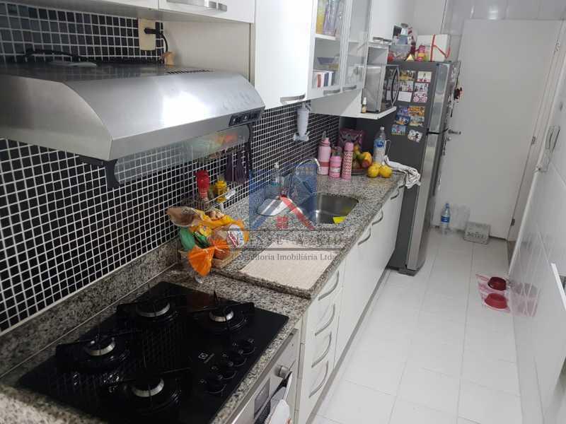 28 - FREGUESIA - LUXO FREGUESIA TRÊS RIOS COM BANANAL. ! - FRAP20113 - 29