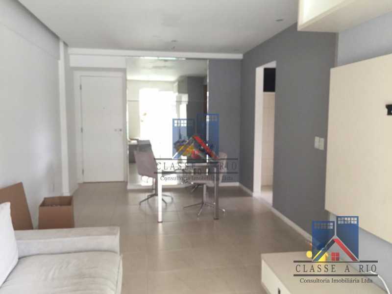 04 - Freguesia - Estrada dos Três Rios - 2 quartos - suíte - lazer completo. - FRAP20116 - 1