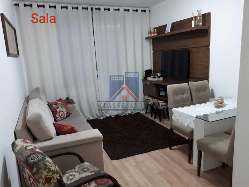 IMG-20200522-WA0024 - Apartamento 2 quartos à venda Taquara, Rio de Janeiro - R$ 195.000 - FRAP20118 - 8