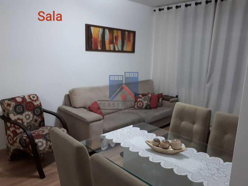 IMG-20200522-WA0033 - Apartamento 2 quartos à venda Taquara, Rio de Janeiro - R$ 195.000 - FRAP20118 - 9