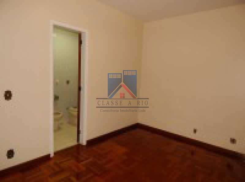 quarto suite - Recreio - Cobertura 4 quartos 2 suítes - 177m2 - FRCO40003 - 6