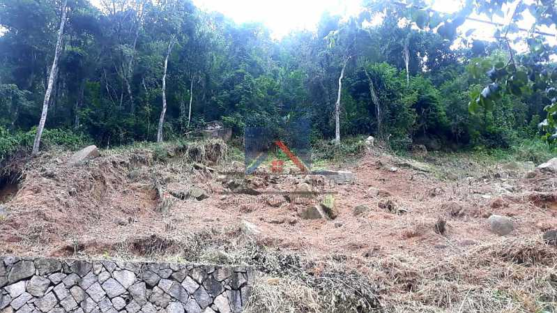 IMG-20200525-WA0079 - Terreno Itanhangá - 750m2 aclive - com plantas aprovadas. - FRTR00001 - 4