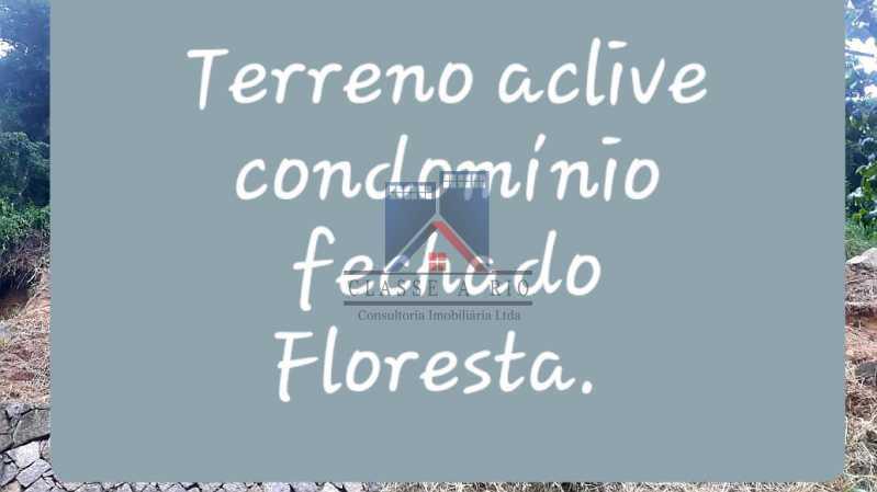 IMG-20200525-WA0083 - Terreno Itanhangá - 750m2 aclive - com plantas aprovadas. - FRTR00001 - 1