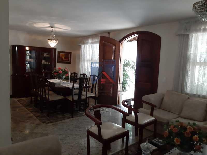 11 - Pechincha - Casa Condomínio - Magnífica - 3 quartos - súíte - Anexo - Piscina. - FRCN30041 - 12