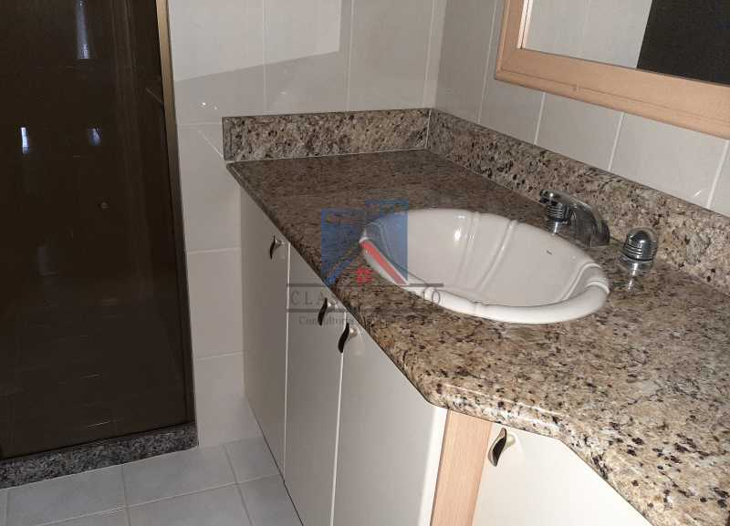 12 - Pechincha - Casa Condomínio - Magnífica - 3 quartos - súíte - Anexo - Piscina. - FRCN30041 - 15