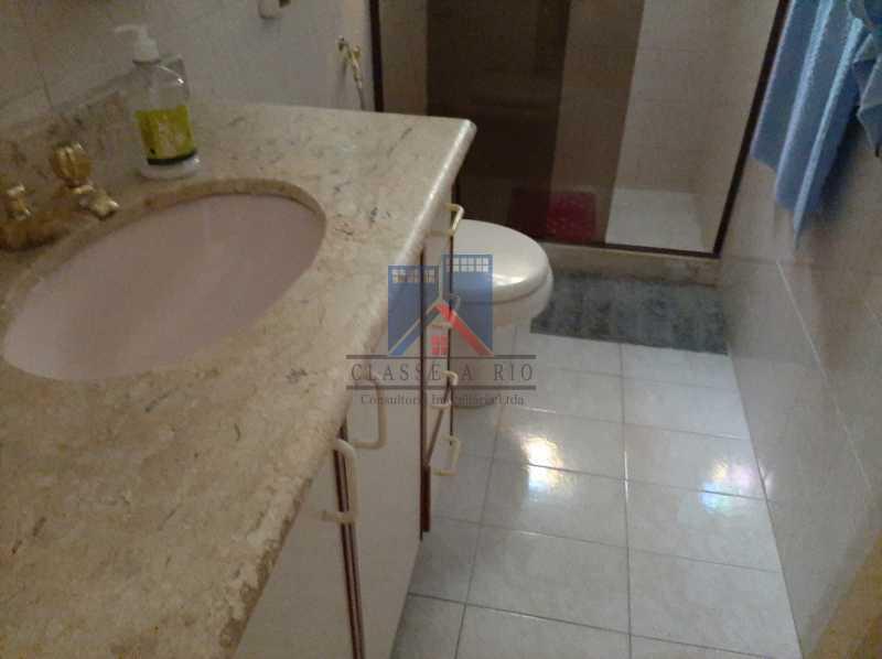 15 - Pechincha - Casa Condomínio - Magnífica - 3 quartos - súíte - Anexo - Piscina. - FRCN30041 - 17