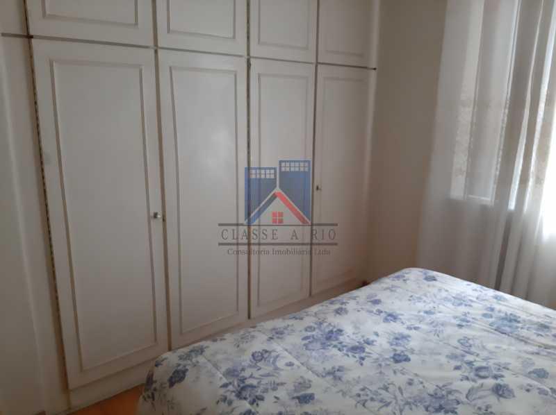 18 - Pechincha - Casa Condomínio - Magnífica - 3 quartos - súíte - Anexo - Piscina. - FRCN30041 - 18