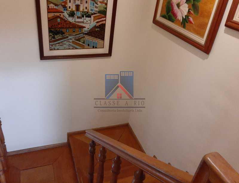 20.jpg copia - Pechincha - Casa Condomínio - Magnífica - 3 quartos - súíte - Anexo - Piscina. - FRCN30041 - 14