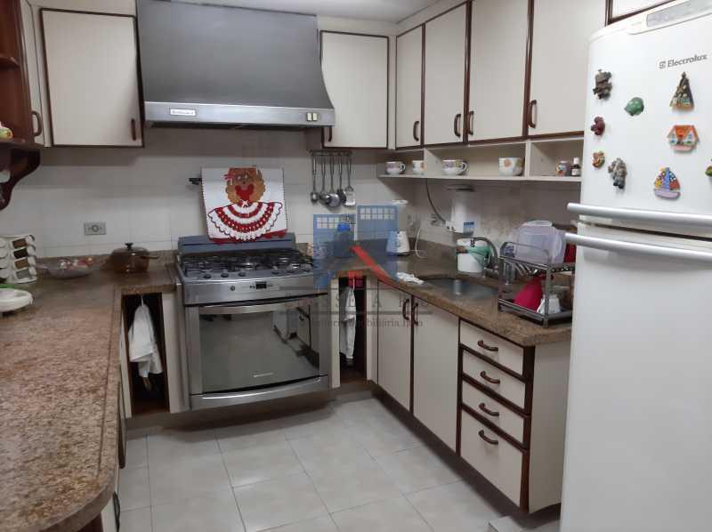 25 - Pechincha - Casa Condomínio - Magnífica - 3 quartos - súíte - Anexo - Piscina. - FRCN30041 - 27