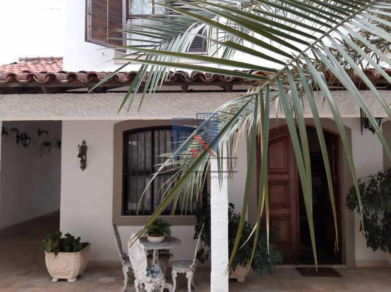 28 - Pechincha - Casa Condomínio - Magnífica - 3 quartos - súíte - Anexo - Piscina. - FRCN30041 - 31