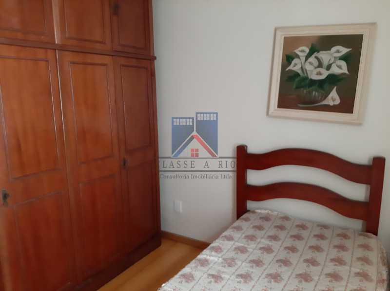30 - Pechincha - Casa Condomínio - Magnífica - 3 quartos - súíte - Anexo - Piscina. - FRCN30041 - 21