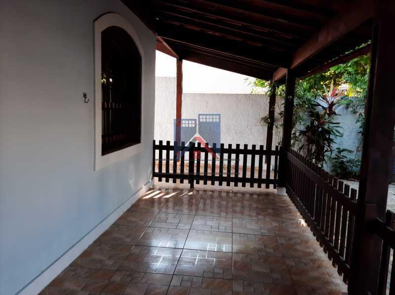 04 - Pechincha - Condomínio Fechado - Casa duplex. - FRCN30042 - 3