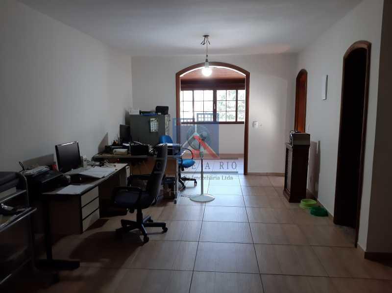 05 - Pechincha - Condomínio Fechado - Casa duplex. - FRCN30042 - 8