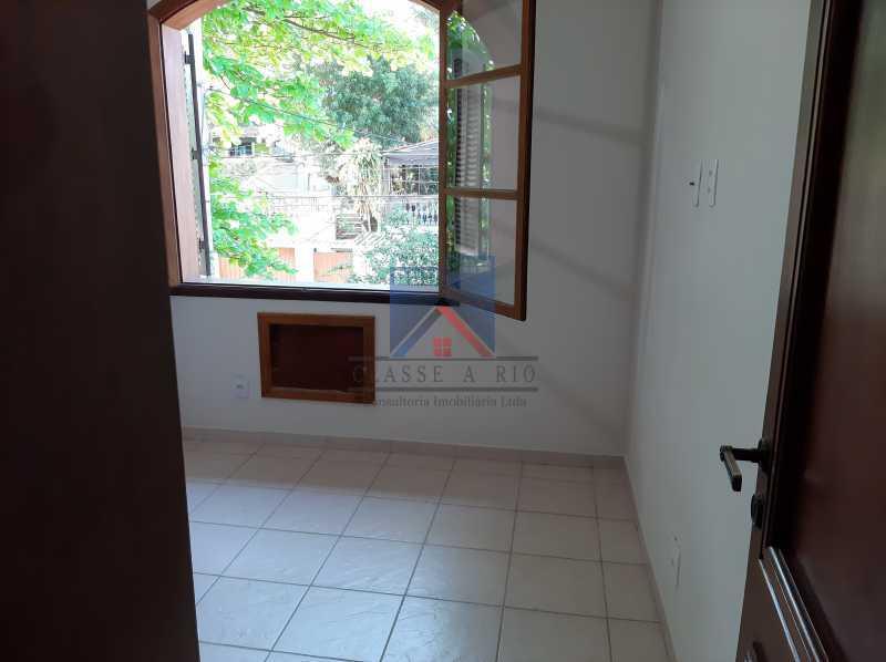 08 - Pechincha - Condomínio Fechado - Casa duplex. - FRCN30042 - 12