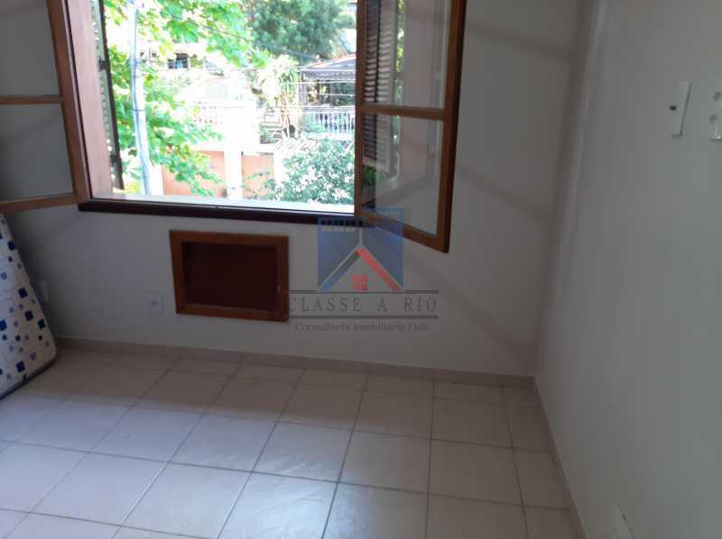 09 - Pechincha - Condomínio Fechado - Casa duplex. - FRCN30042 - 13
