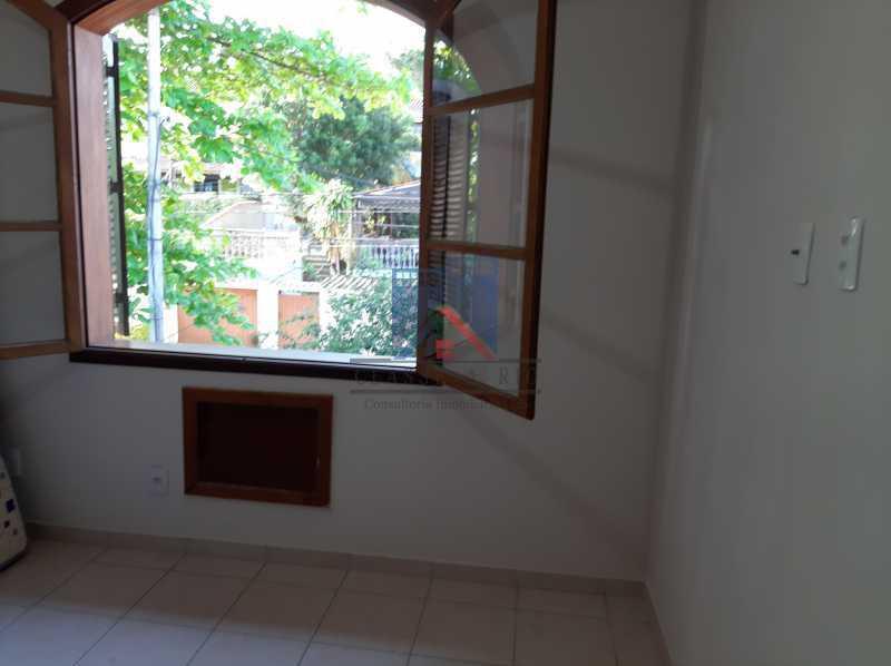 10 - Pechincha - Condomínio Fechado - Casa duplex. - FRCN30042 - 15