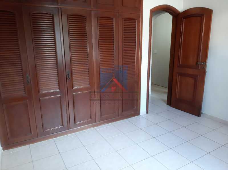 12 - Pechincha - Condomínio Fechado - Casa duplex. - FRCN30042 - 11