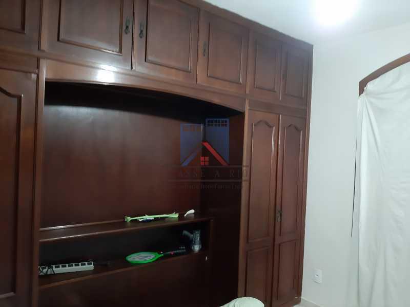 13 - Pechincha - Condomínio Fechado - Casa duplex. - FRCN30042 - 14