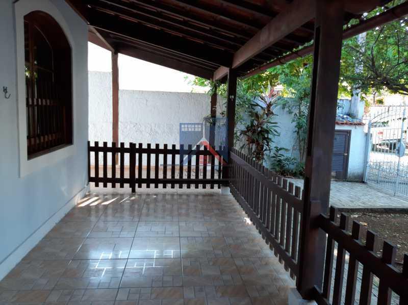14 - Pechincha - Condomínio Fechado - Casa duplex. - FRCN30042 - 6