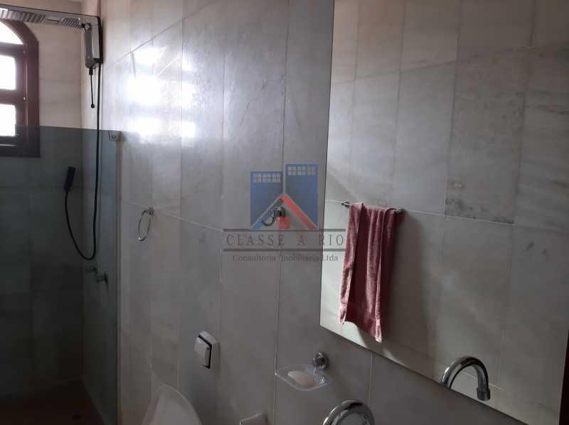 16 - Pechincha - Condomínio Fechado - Casa duplex. - FRCN30042 - 17