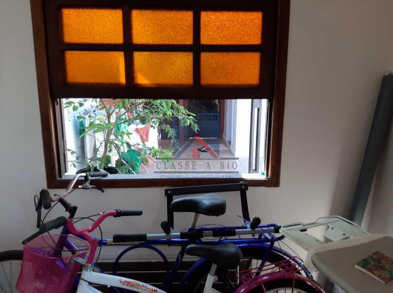 18 - Pechincha - Condomínio Fechado - Casa duplex. - FRCN30042 - 26