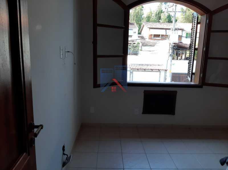 20 - Pechincha - Condomínio Fechado - Casa duplex. - FRCN30042 - 19
