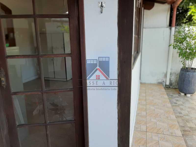 22 - Pechincha - Condomínio Fechado - Casa duplex. - FRCN30042 - 24