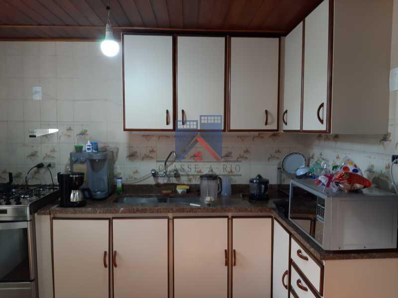 26 - Pechincha - Condomínio Fechado - Casa duplex. - FRCN30042 - 22