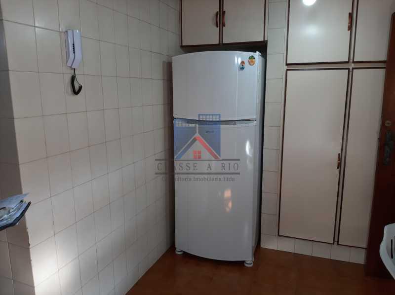 27 2 - Pechincha - Condomínio Fechado - Casa duplex. - FRCN30042 - 23