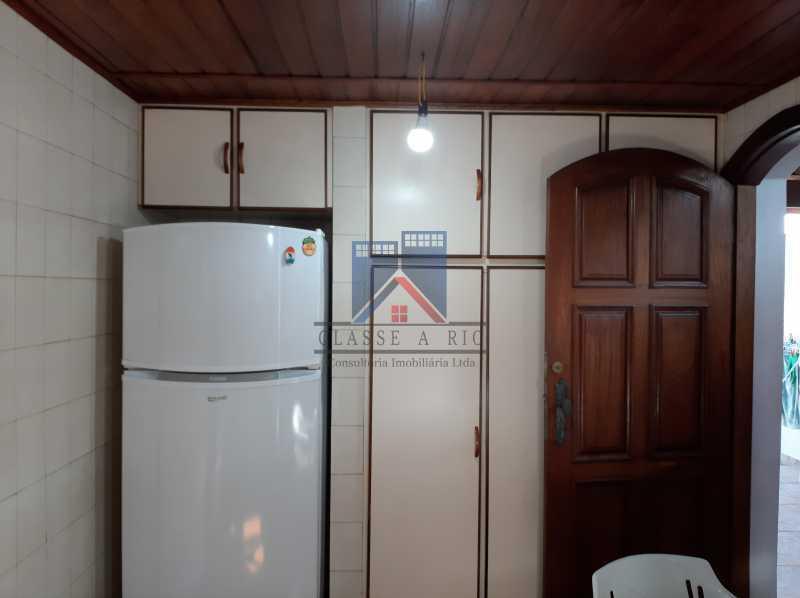 30 - Pechincha - Condomínio Fechado - Casa duplex. - FRCN30042 - 21