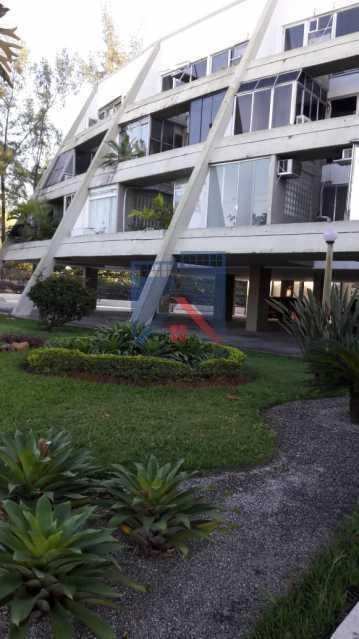 02 - Barra da Tijuca - Av. das Américas - FRSL00022 - 1
