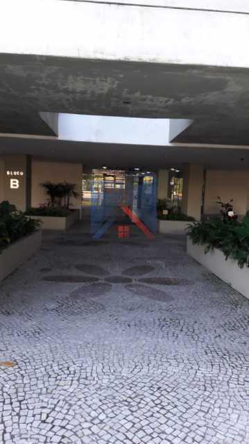 17 - Barra da Tijuca - Av. das Américas - FRSL00022 - 17