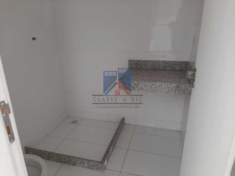 20200817_094028 - Taquara - Casa em Condomínio. - FRCN30046 - 7