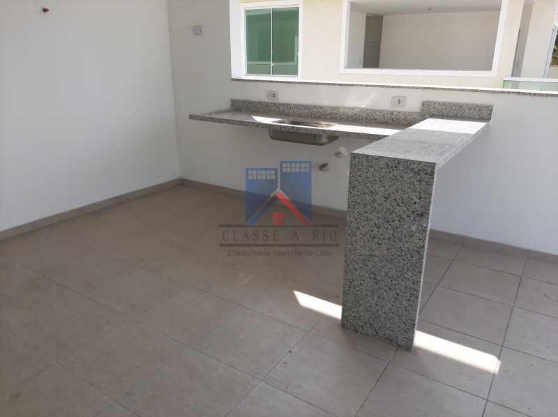 20200817_094059 - Taquara - Casa em Condomínio. - FRCN30046 - 9